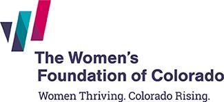 The Women's Foundation of Colorado logo